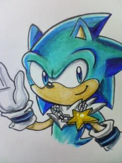 Final Sonic